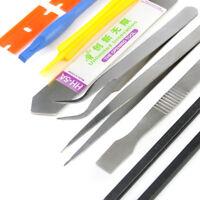 10 in1 Mobile Cell Phone Screen Opening Repair Tools Kit Screwdriver Set Useful