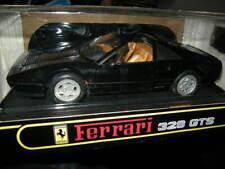 1:18 Anson Ferrari 328 GTS schwarz/black in OVP