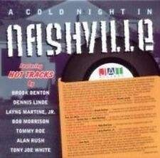 Elvis Presley - A Cold Night In Nashville Song (NEW CD)