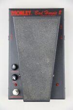 Morley Bad Horsie 2 Steve Vai Signature Contour Wah Effects Pedal