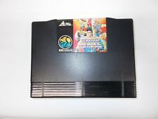 NEOGEO AES -- WORLD HEROES -- JAPAN GAME. SNK. Clean & Work fully!12900