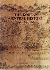 KOREAN CENTRAL HISTORY MUSEUM North Korea DPRK Koguryo Silla Paekje, Palha