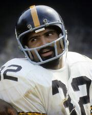 Pittsburgh Steelers FRANCO HARRIS Glossy 8x10 Photo Football Print Poster