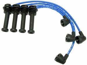For 1999-2003 Ford Escort Spark Plug Wire Set API 53675RD 2000 2001 2002