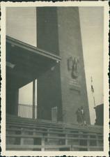 Pologne, Wrocław  Vintage silver print. Poland  Tirage argentique  6,5x9