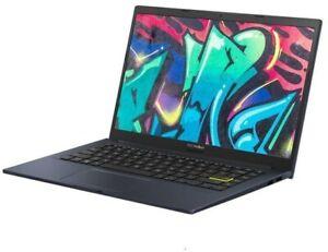 "ASUS Vivobook X413FA 14"" Laptop i7-10510U 8GB 32GB+512GB Black X413FA-EK591T"