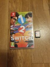 1 - 2 Switch (Nintendo Switch)