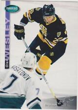 1994-95 Parkhurst #17 Glen Wesley Boston Bruins