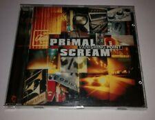 Primal Scream, Vanishing Point , Pre Owned CD