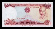 B-D-M Vietnam 500 Dông 1985 Pick 99a SC UNC