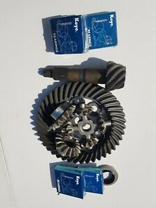 TOYOTA COASTER HIGHWAY DIFF GEARS FITTED IN YOUR CENTER,EXCH or Gears kit only