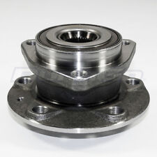 Axle Bearing and Hub Assembly fits 2009-2009 Volkswagen GTI  IAP/DURA INTERNATIO