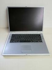 ? Apple Powerbook G4 1.0 GHz A1025 ? 1GB RAM ? Titanium Vintage + Sonnet WLAN ?