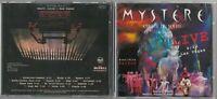 Cirque du Soleil - Mystère Live in Las Vegas  (CD, Nov-1996, RCA Victor)