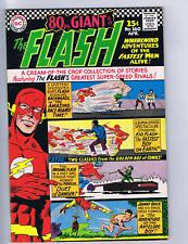 Flash #160 DC 1966