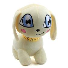 "Digimon 10"" Plush - PLOTMON New 10 Inch Digital Monsters (Salamon Plushie)"