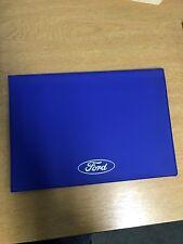 Ford KA wallet for handbooks