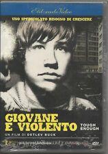 Giovane e violento (2006) DVD SIGILLATO SEALED