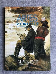 Artes de Mexico : Number 31 : El Viajero Europeo del Siglo XIX : English / Span