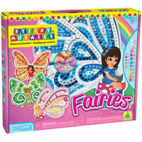 Orb Factory Sticky Mosaics for Kids - Fairies