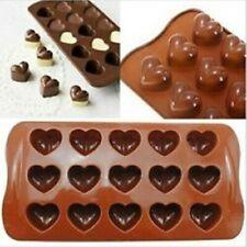 Molde de Silicona Dog Bone Pata dulces Galletas de Chocolate Fondant Repostería Molde Set-CB
