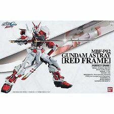 Bandai 158463 1:60 PG Gundam Astray Red Frame