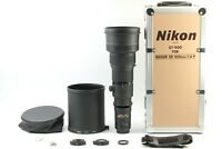 【 MINT in Case 】Nikon Ai-s Ais Nikkor 500mm f/4 P ED IF MF Lens Hood from Japan