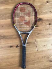 Yonex NanoSpeed RQ7 MP Tennis Racket. Grip 4. 27.5in long. Great Condition!