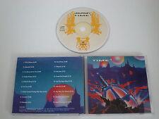JOURNEY/TIME(COLUMBIA C3K 48937) CD ÁLBUM