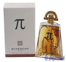PI by Givenchy For Men Edt 3.3/3.4 oz / 3.4 oz Spray New in Box