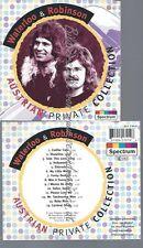 CD--WATERLOO & ROBINSON--AUSTRIAN PRIVATE COLLECT.