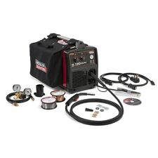 Lincoln Power MIG 180 Dual MIG Welder Package K3018-2