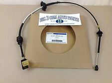 2005-2008 Ford F150 4R70W/E 4R75W/E Transmission Shift Control CABLE OEM