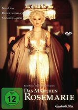 DVD * DAS MÄDCHEN ROSEMARIE - NINA HOSS , HEINER LAUTERBACH # NEU OVP +