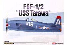 Academy 12313 1/48 F8F-1/2 Bearcat 'USS Tarawa'