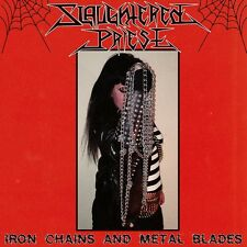 Slaughtered Priest - iron chains and metal blades (CD), NEW, Neuware