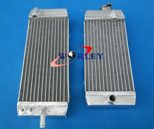 Aluminum radiator for Kawasaki KX250F KXF250 2011-2016 2012 2013 2014 2015
