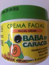 Baba de Caracol crema notte 109 Taglia