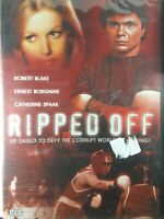 Ripped Off - DVD