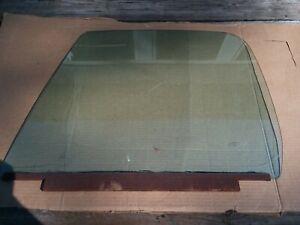 CHEVY GMC TRUCK SUBURBAN BLAZER 73-80 GLASS DRIVER FRONT C10 C20 K5 K10 K20
