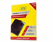 Otterbox Clearly Protected Series Privacy  Hi-RES Screen Protector for Ipad Air