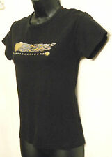 Harley Davidson T Shirt Large Youth (small ladies) Factory Tour Wisconsin ✿ 2004