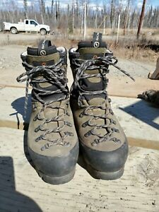 scarpa mountaineering boots