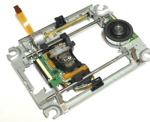 PS3 Slim Repairs, BluRay Laser & Mechanism KEM-450AAA for 120/250GB Models UKPS
