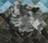 CYMBALS EAT GUITARS - Lenses Alien - CD Album