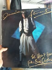 Jermaine Stewart We Don't Have To Take Our Clothes Off 1985