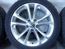 WINTERREIFEN ALUFELGEN ORIGINAL VW PASSAT CC 3C8601025AG 235/45 R17 PIRELLI