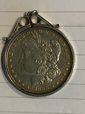 More details for usa silver dollar 1885