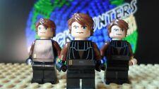 LEGO® Star Wars™ Anakin Skywalker Jedi minifigures lot