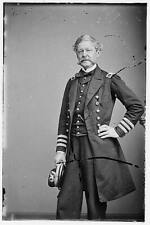 Commodore Ringgold,United States Navy,Civil War,military,uniform,1860 1 1597